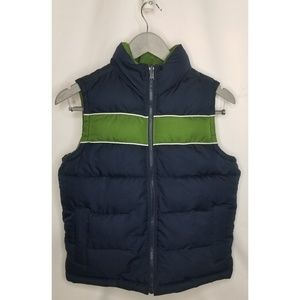 Old Navy Womans Puffer Vest Size M